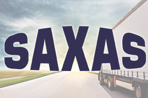 SAXAS global supplier of special vehicles and torsion-free bodies